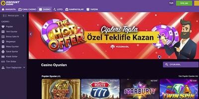 Casino Oyunlarinda Bonus Veren Yabancİ Bahis Siteleri